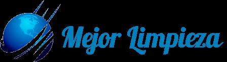 Mejor Limpieza Logo